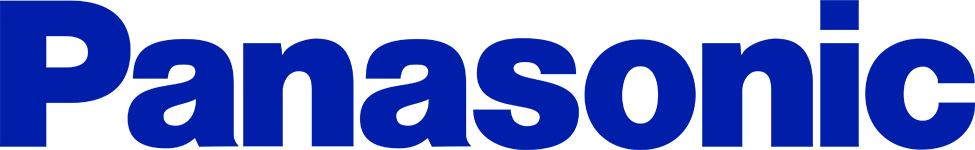logotipo Panasonic