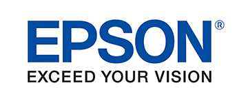 logotipo Epson