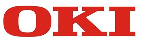 logotipo Oki