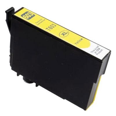 Epson 603 XL Amarillo