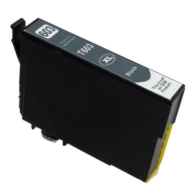 Epson 603 XL Negro